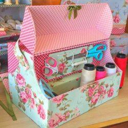 Caixa de Costura Milly1